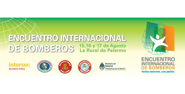Encuentro internacional de bomberos for Intranet ministerio del interior